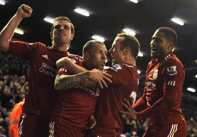 Liverpool faz a final da Copa da Liga Inglesa contra o Cardiff City | Reuters
