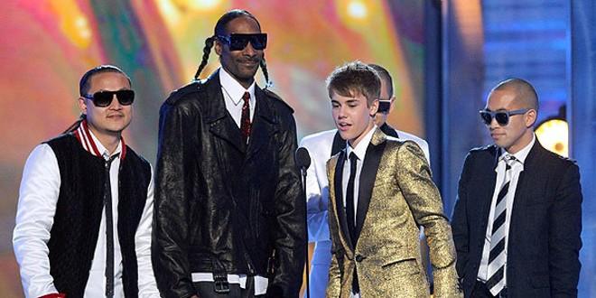 Justin Bieber e Far East Movement: parceria voltada para as pistas | Divulgação