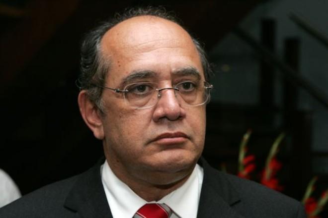 Gilmar Mendes, ministro do Supremo Tribunal Federal (STF)  