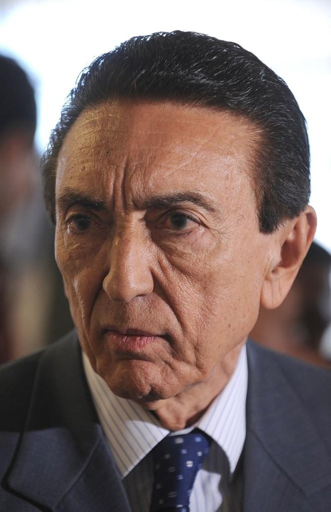 Lobão: ministro admite volta ao Senado para disputar a presidência | Fábio Rodrigues Pozzebom/ABr