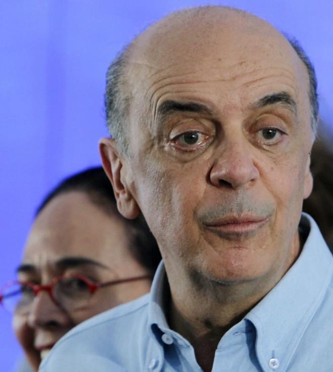 José Serra, ex-governador |