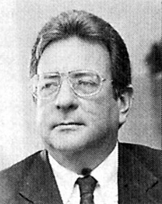 Max Rosenmann (PMDB): apenas 2,5% dos votos  