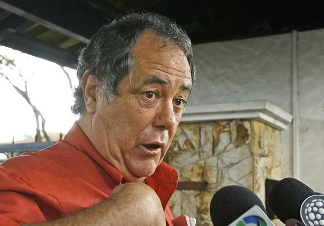 O advogado Eurolino Reis não foi à audiência | Hugo Harada/ Gazeta do Povo