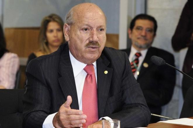 Luiz Henrique da Silveira: relator da MP admite que haverá dificuldade de entendimento entre Câmara e Senado | Márcia Kalume/Ag. Senado