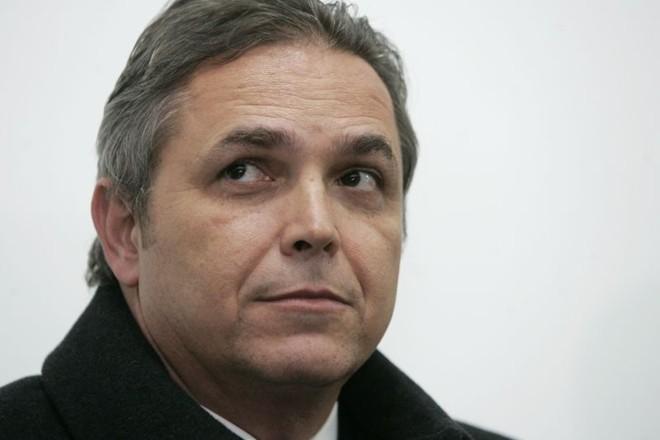 Baka: MP pede à Justiça afastamento e bloqueio de bens | Antônio More/ Gazeta do Povo