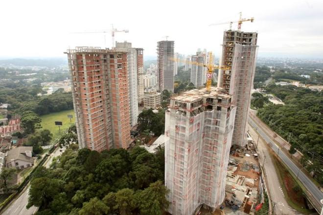 Benefício vale para imóveis novos e usados e existe desde 1973 | Antônio More/ Gazeta do Povo