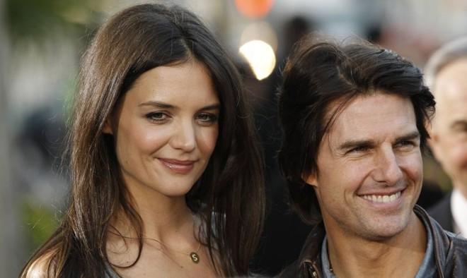 Cruise foi casado anteriormente com as atrizes Mimi Rogers e Nicole Kidman   REUTERS/Mario Anzuoni
