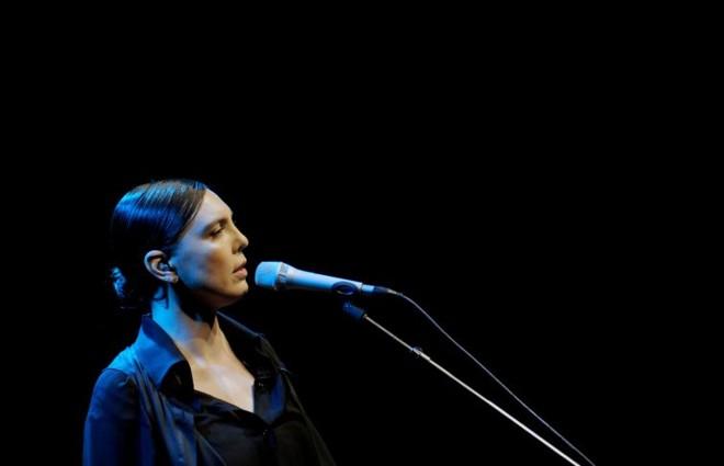 Adriana Calcanhoto: composições influenciadas por João Gilberto, Cartola e Paulinho da Viola | Caroline Bittencourt / Divulgação