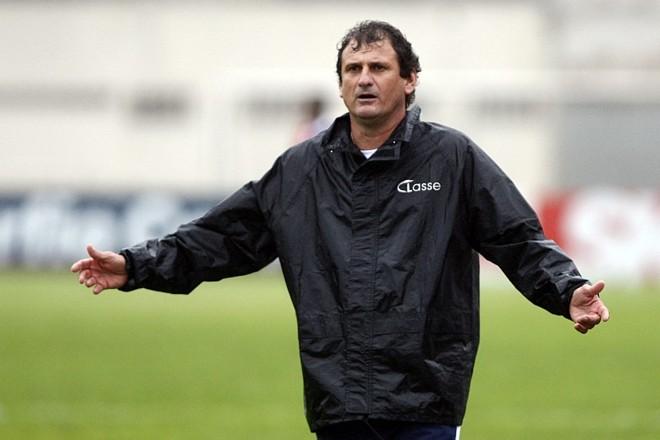 Com decisão do STJD, o Nacional do técnico Claudemir Sturion é o novo integrante da 1ª Divisão Paranaense | Henry Milléo / Agência de Notícias Gazeta do Povo