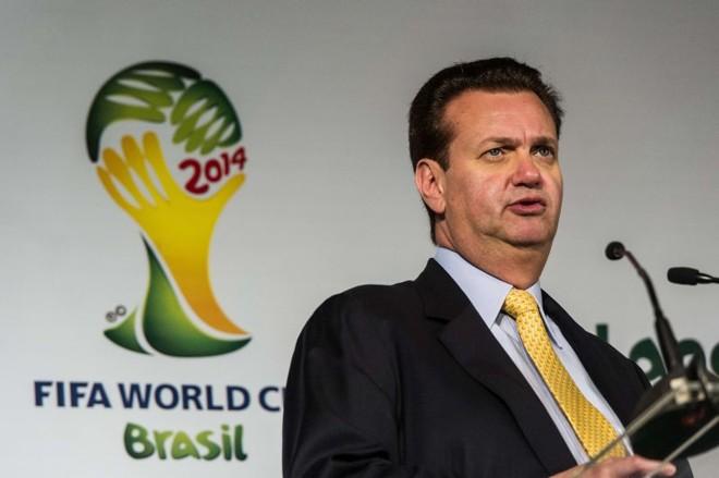 Gilberto Kassab, prefeito de São Paulo | Yasuyoshi Chiba/Reuters