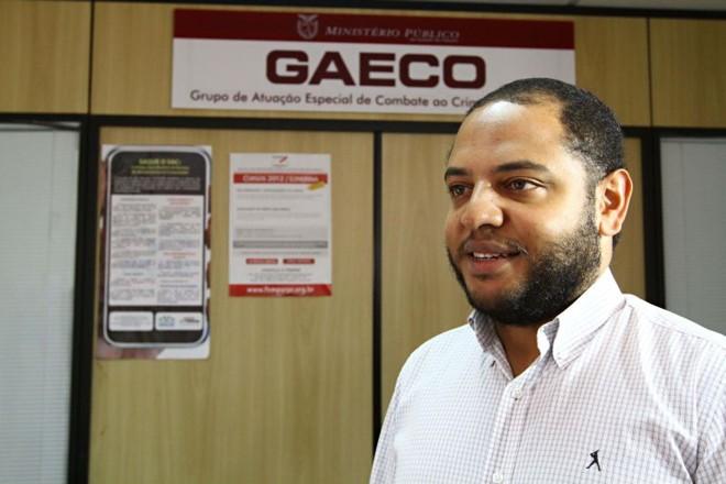 O atual diretor de trânsito da CMTU, Wilson de Jesus, foi considerado omisso pela investigação | Roberto Custódio/Jornal de Londrina