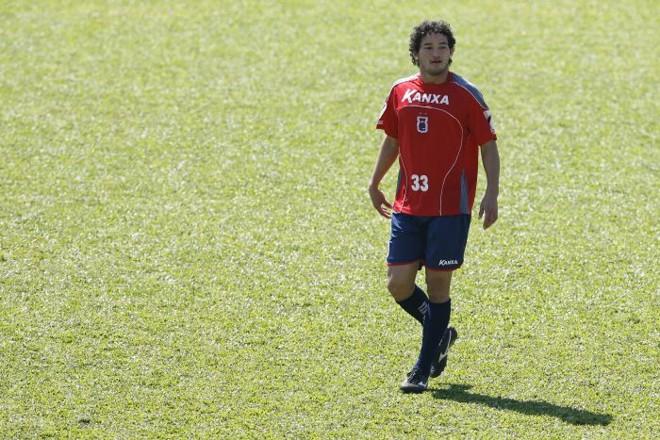 Arthur volta a formar a dupla de frente paranista com Luisinho na partida desta sexta contra o Bragantino   Antonio More / Gazeta do Povo