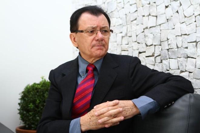 José Joaquim Ribeiro: Na prefeitura a menos de dois meses, está envolvido em novo escândalo | Roberto Custodio