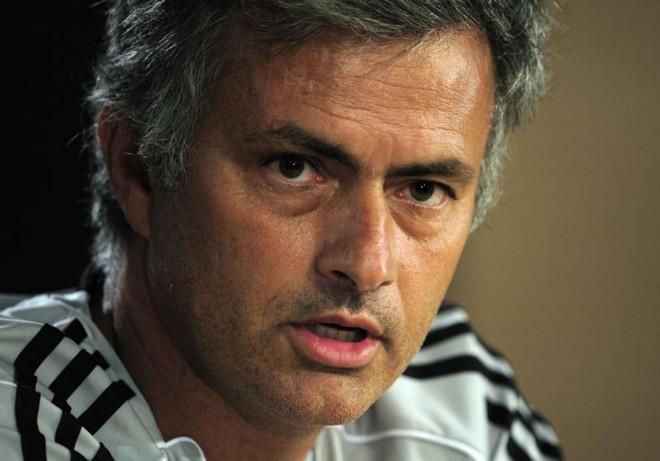José Mourinho teve o contrato renovado com o Real Madrid até 2016 | AFP