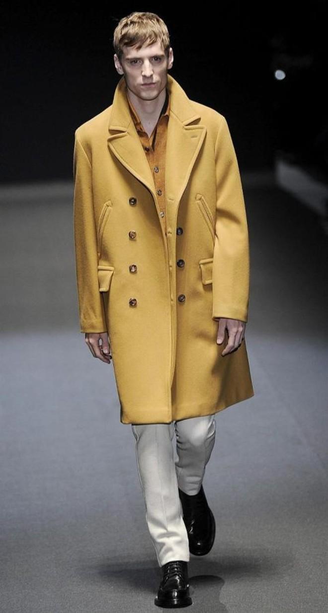 Desfile da Gucci na Semana de Moda de Milão | REUTERS/Alessandro Garofalo