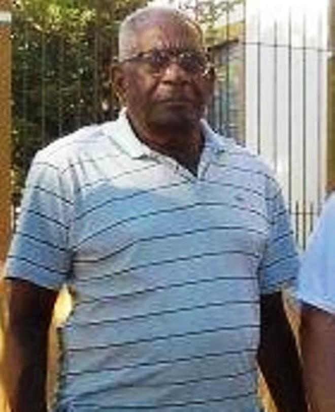 Onofre Manoel era coordenador do Cristma na Arquidiocese de Maringá | Arquivo da família