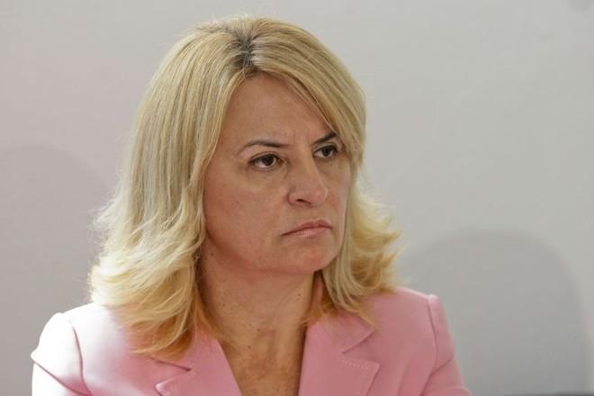 Noemia Rocha, vereadora do PMDB | Antônio More/Gazeta do Povo