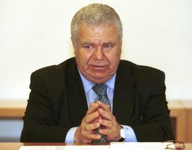 Ex-governador Jaime Lerner foi condenado a ressarcir Estado em R$ 4,3 milhões. Ele recorre da decisão |
