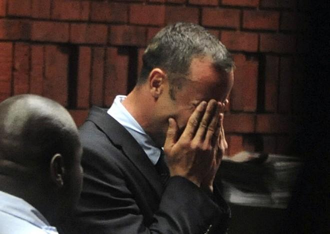 Pistorius teve seu pedido de liberdade adiado até o dia 19 de fevereiro | Reuters