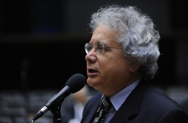 Paulo Delgado (PT-MG), ex-deputado federal | Leonardo Prado/Ag. Câmara
