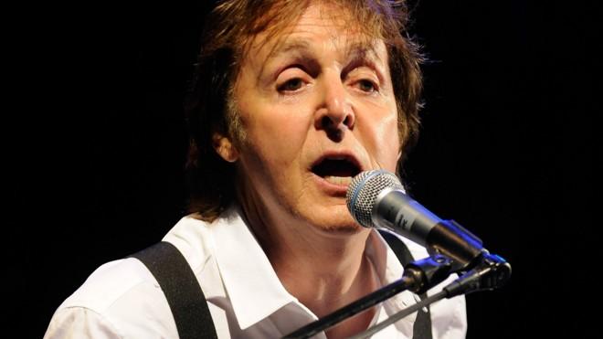 Paul McCartney | Reuters