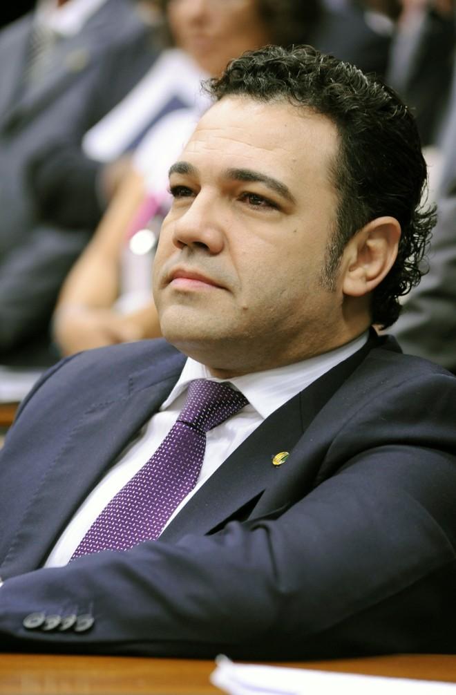 Marco Feliciano minimiza pressão e garante que permanece no cargo | Alexandra Martins/ Ag. Câmara