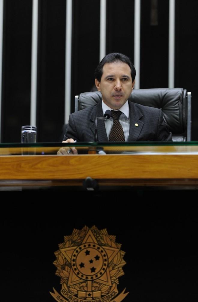 Donadon: expulso do PMDB devido à condenação | Rodolfo Stuckert/Ag. Câmara