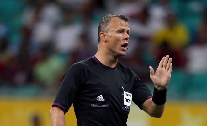 Kuipers vai apitar a decisão entre Brasil e Espanha | EFE