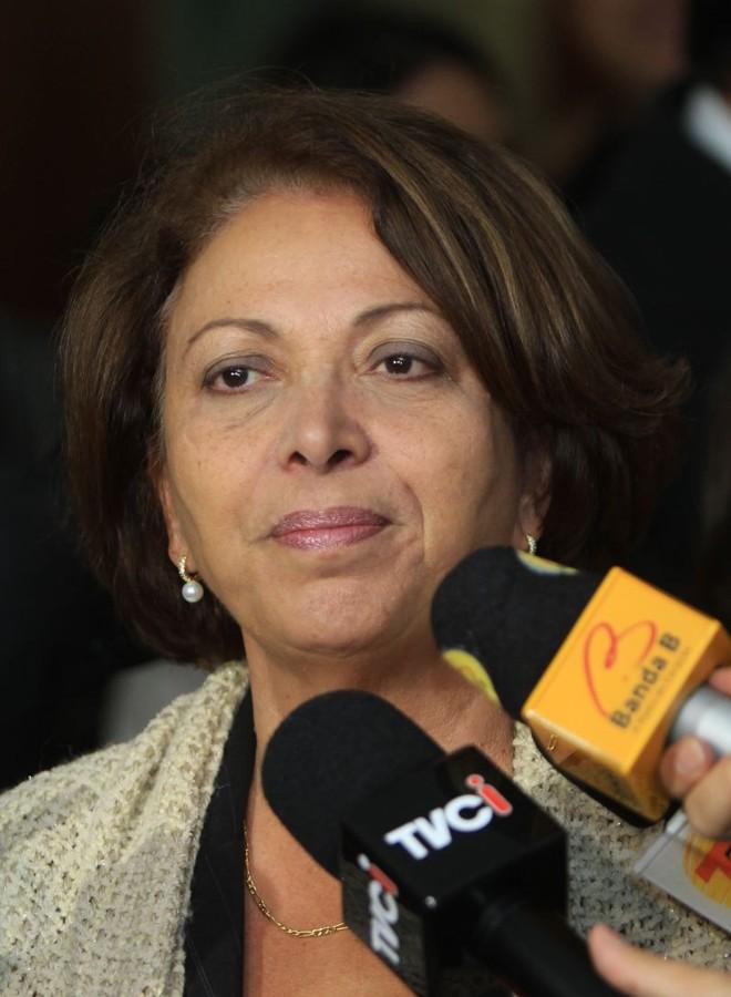 Ideli: R$ 5 mil | Aniele Nascimento/ Gazeta do Povo