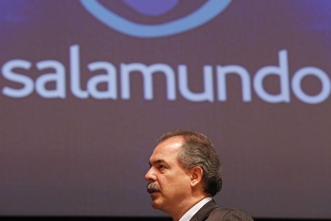 Aloizio Mercadante falou no primeiro dia do evento em Curitiba | Antônio More/Agência de Notícias Gazeta do Povo