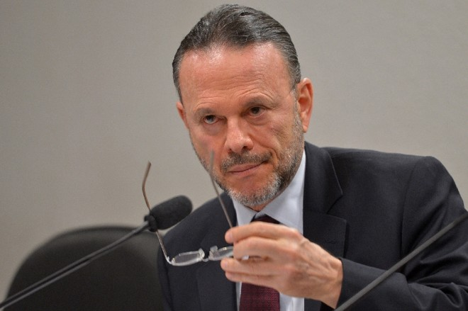 Luciano Coutinho, presidente do BNDES | Wilson Dias/ABr