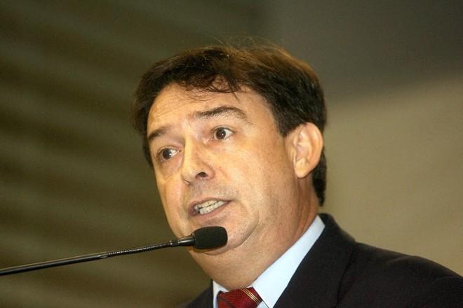 Luiz Sorvos, presidente da AMP: municípios sofrem com falta de profissionais qualificados | Divulgação/AMP