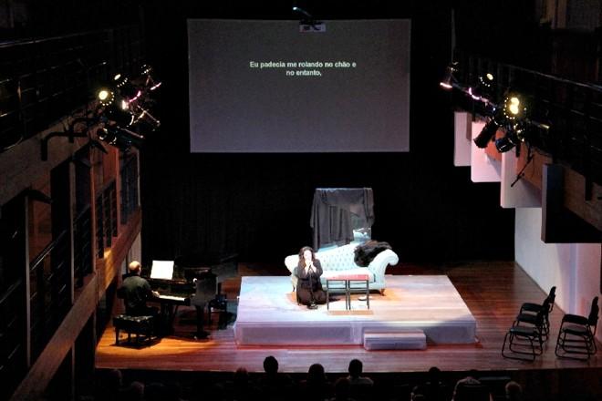 Curitiba e a ópera