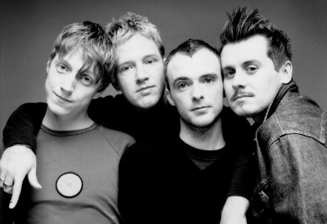 O quarteto escocês: álbum perde o fôlego a partir da sexta faixa | Divulgação