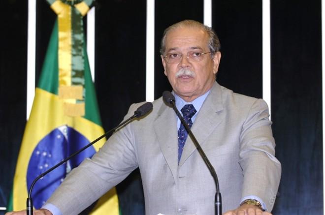 César Borges | José Cruz/ABr