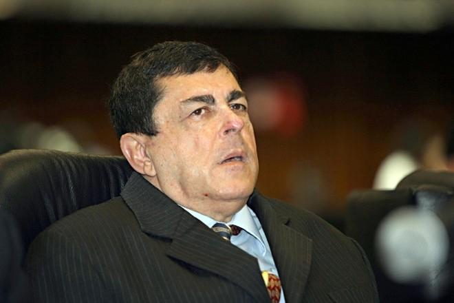 Belinati: MP acusou ex-prefeito de 112 licitações fraudulentas | Albari Rosa/Gazeta do Povo