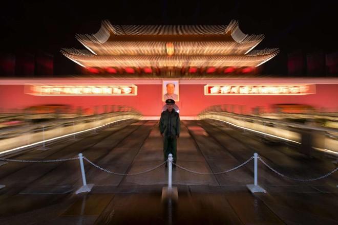 A China é um dos 11 destinos que receberão novos alunos do programa Ciência sem Fronteiras. | Ed Jones / AFP