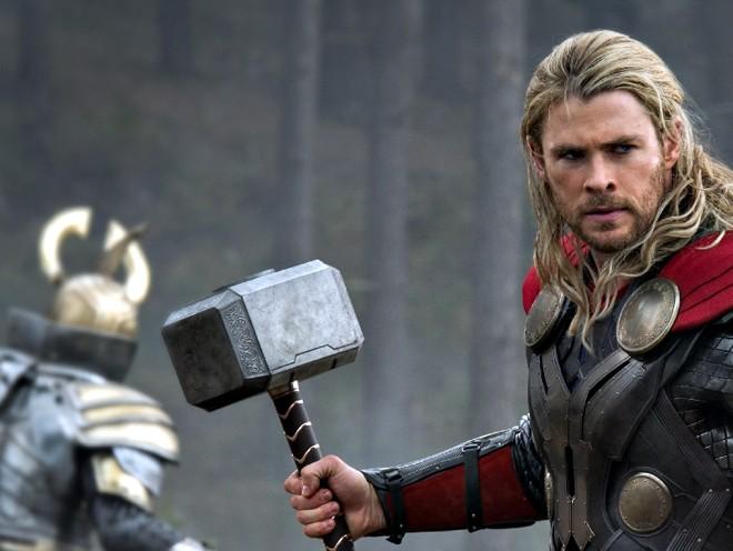 Filme estrelado por Chris Hemsworth abriu caminho para o sucesso de Os Vingadores | Divulgação