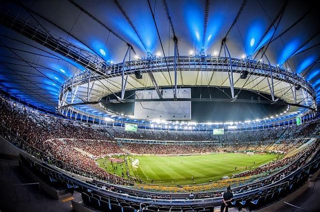 Maracanã tende a ter casa cheia na decisão da Copa do Brasil   Alexandre Vidal e João Vitor / Fla Imagem