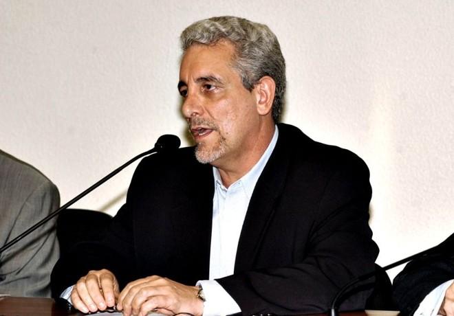 Henrique Pizzolato construiu sua carreira política em Toledo, no Oeste do Paraná | Ag. Senado