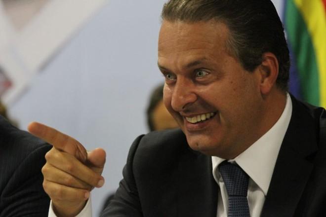 Campos: interesse no diálogo com o setor   Bobby Fabisak/Folhapress