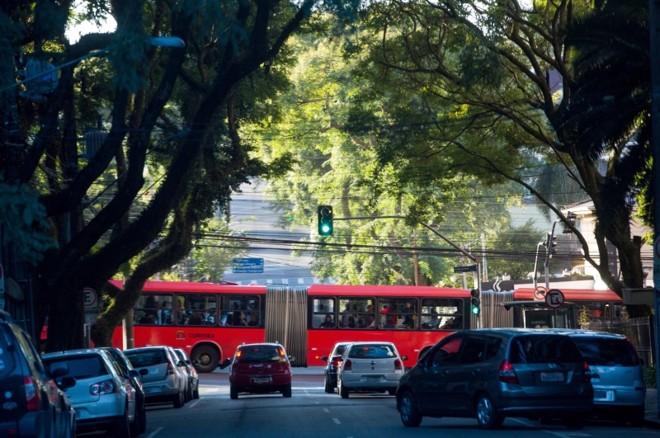 Depois de quatro meses de investigação, relatório final da CPI do Transporte Coletivo será entregue aos vereadores amanhã | Brunno Covello/Gazeta do Povo