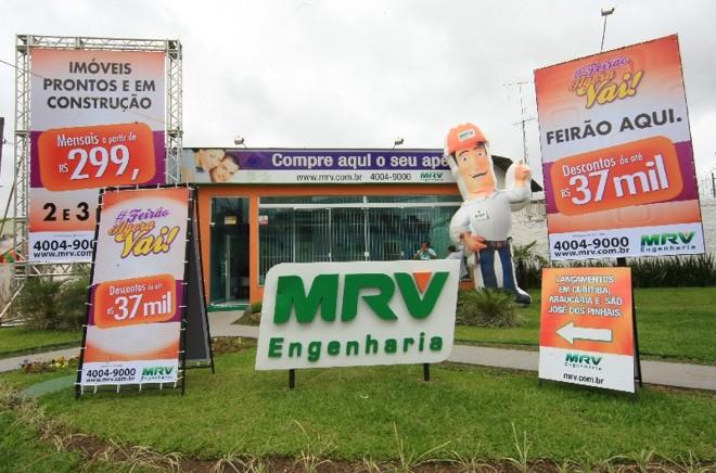 Exceção: MRV está queimando estoque com descontos de mais de R$ 30 mil, mas diz que continuará em Curitiba | Aniele Nascimento/ Gazeta do Povo