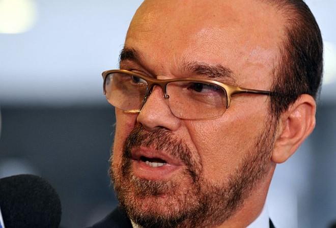 Deputado federal Lincoln Portela (PR-MG) tenta emplacar a CPI das torcidas organizadas desde 2005 | Valter Campanato / ABr