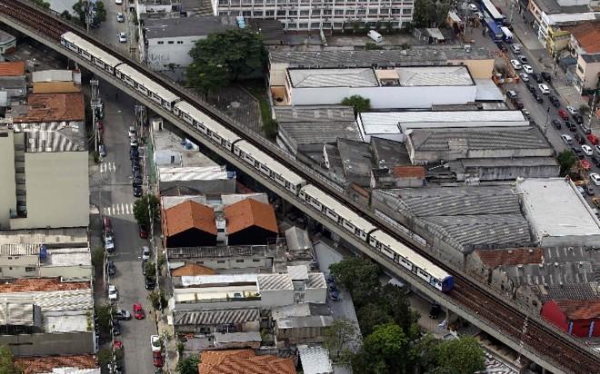 Metrô de SP: inquérito para investigar cartel foi aberto em 2008 | Paulo Whitaker/Reuters