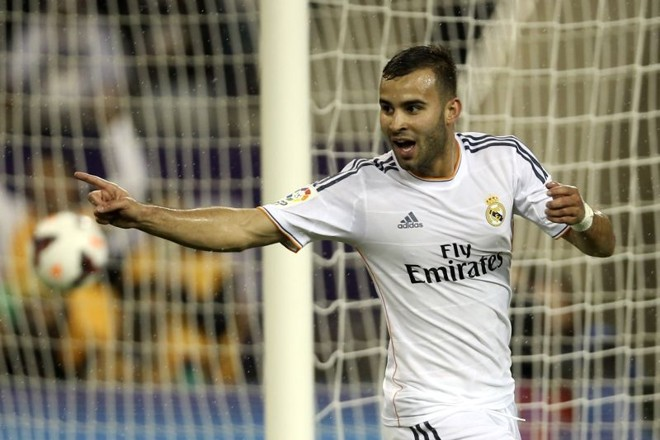 Jesé Rodríguez fez o único gol do amistoso entre Real Madrid e PSG | Reuters