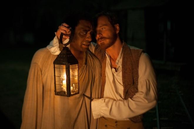 História dos escravos norte-americanos é tema de 12 Anos de Escravidão, que concorre a nove estatuetas   Divulgação