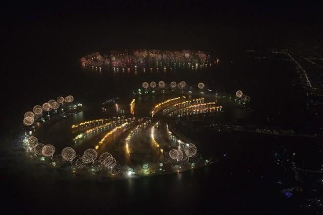 | REUTERS/Roy Riley/Dubai World Record