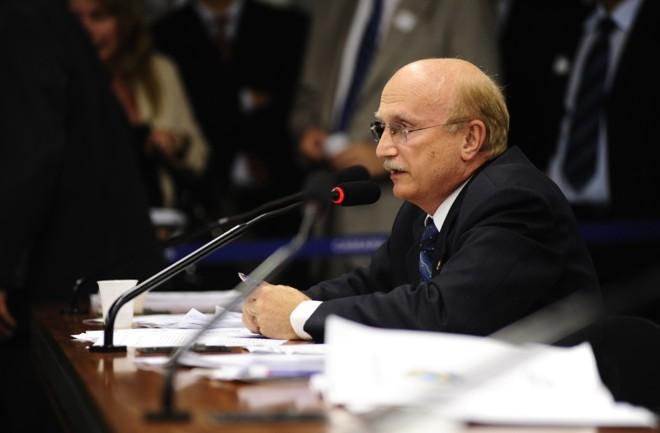 Osmar Serraglio (PMDB-PR), deputado federal |