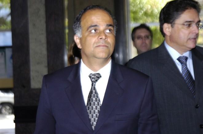 Marcos Valério: operador de mais um esquema ilegal | Paulo Filgueiras